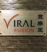 Viral Fusion private kitchen