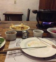 La Cocina de la Gata