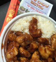 Foo Chow Bistro