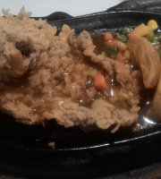 Warung Steak n Shake
