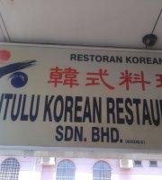 Bintulu Korean Restaurant