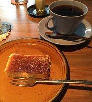 Uchoten Cafe