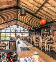 Oka's Bakery & Cafe