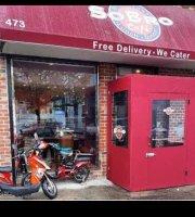 Sobro Cafe