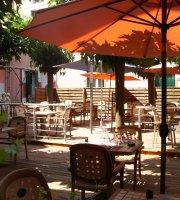 Restaurant de l'Hotel Logis Pedussaut