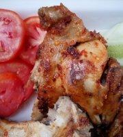 Goa Grill