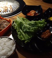 TTALs - Korean BBQ