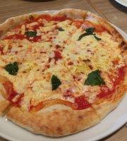 Pizza & Boiled Pasta la Pausa