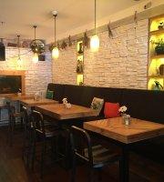 Arborist Rooftop Bar & Eatery