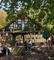 Rettershof Cafe-Restaurant Zum Frohlichen Landmann