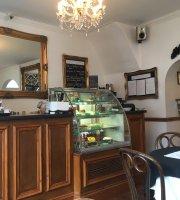 The Buttercross Tearoom