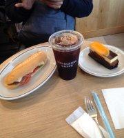 Excelsior Café Sendai Chuo dori