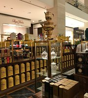 TWG Tea at Pavilion KL