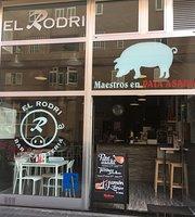 El Rodri Bar Cafeteria