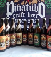 Pinatubo Brewing Point