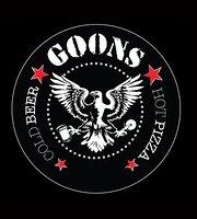 Goons Pizza & Beer