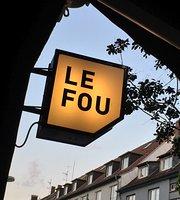 Le Fou