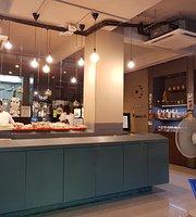 Ambrosia Cafe & Bakery