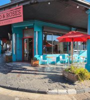 Bread Roses Cafe And Bistro