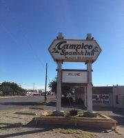 Tampico Spanish Inn