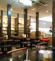 Tsujiri Teahouse Kyomachi Main Store