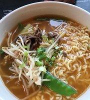 Xen noodle bar