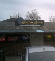 Golden Greek Restaurant