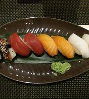 The good sushi