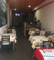 Oasis de anna-purna restaurant