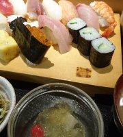 Sushi Dokoro Fukusaki