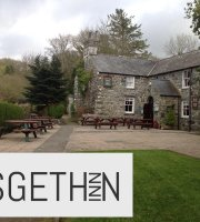 Ysgethin Inn