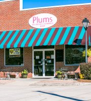 Plums Ice Cream & Sandwich Shop