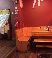 Cafetería Killari