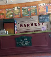 Harvest Salads & Sandwiches