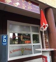 L'Orient Kebab