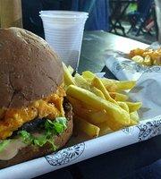 Los Burgers Street Food