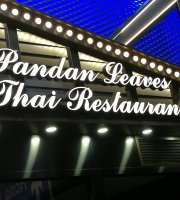 Pandan Leaf Thai Restaurant