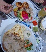 Orinoco Bar Restaurante Arepera