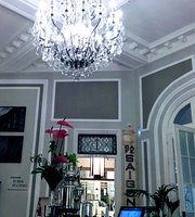 Cafe Saigon