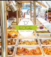 D Edge Food Basket & Halal Buffet