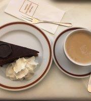 Café-Restaurant Sacher Innsbruck