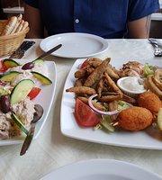Lazaros Greek Restaurant Hoylake