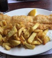 Marinos Fish Restaurant