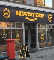 Red Squirrel Brewery Shop Emporium