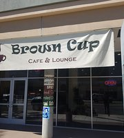 ‪Brown Cup Cafe & Lounge‬