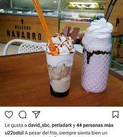 Helados Navarro