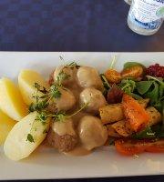 Lilla Hasselbacken Restaurant-Café-Wärdshus
