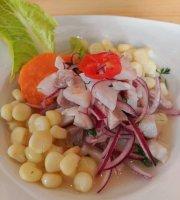 El Pregon Cocina Peruana
