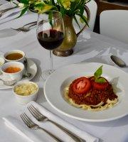 La Pancha Restaurant