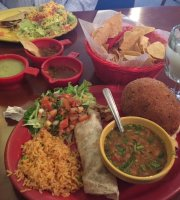 El Bosque Mexican Restaurant